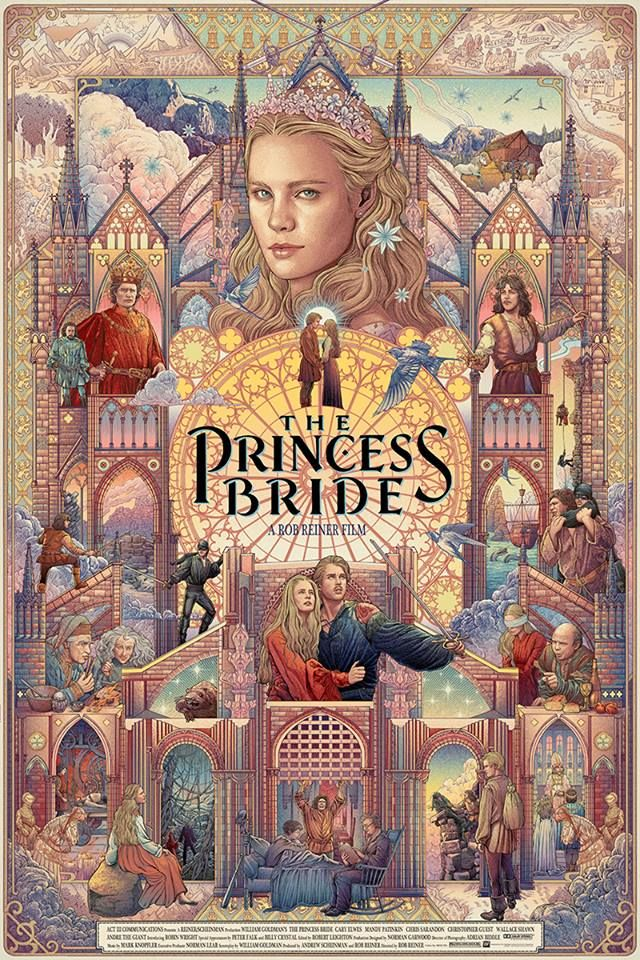 best the princess bride ideas inconceivable  the princess bride alt movie poster by ise ananphada hd from