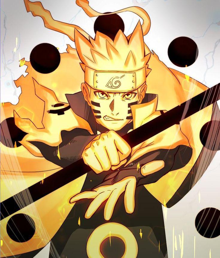 Uzumaki Naruto    Naruto Shippuden