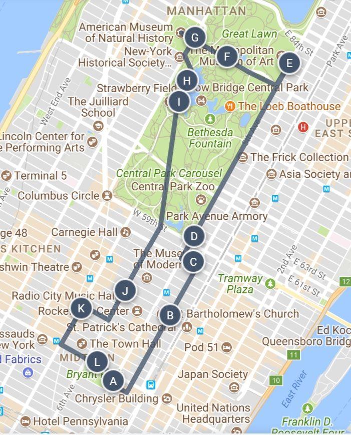 FREE New York City Sightseeing Walking Tour Map and other ... Manhattan Tour Map on manhattan track map, manhattan taxi map, manhattan street map high detail, manhattan road map, manhattan destination map, manhattan points of interest map, manhattan tourist map printable, manhattan view map, manhattan bus map with streets, manhattan business map, manhattan food map, manhattan city map, manhattan subway map, manhattan world map, manhattan metro, manhattan ny on map, manhattan guide map, manhattan street map of attractions, manhattan ferry maps, manhattan art map,