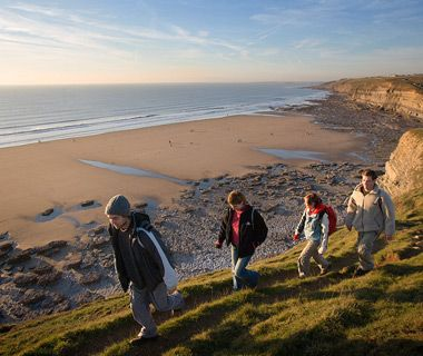 Wales 870-Mile-Long Coastal Path