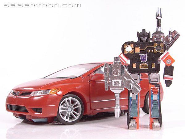 Forgotten Gem Alternators Rumble Alternator Transformers Toys Honda Civic Si