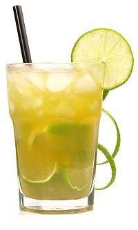 Cocktailparty - Ipanema (alkoholfrei)