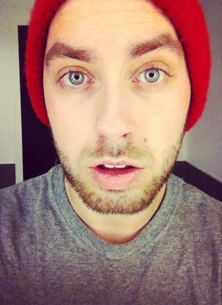 Baby love  Tyler Carter. ~