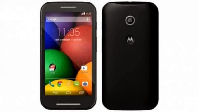 IT Tech Buzz: Moto E Images And Specs Leak Just Ahead Of May 13 ...