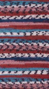 Gruendl Hot Socks Skandinavia Farbe 6 jeans color