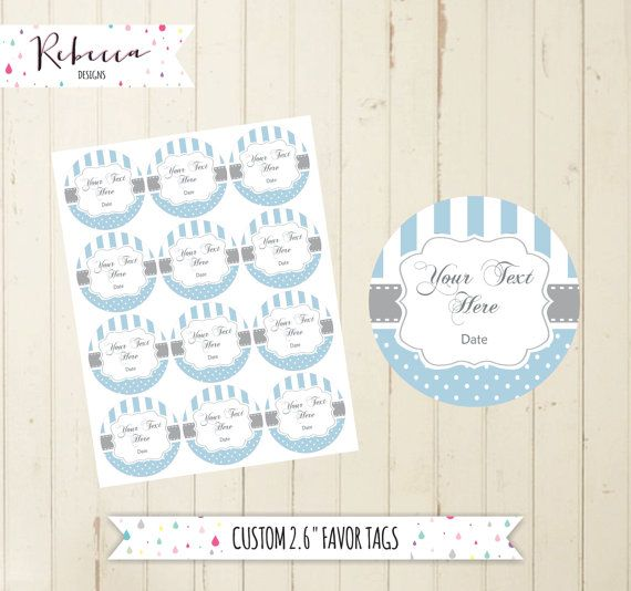7 best free printable images on pinterest boy baby showers baby baby shower blue favor tags printable favor tags thank you favor tags printable baby shower custom tag baby blue baptism tags gift tags 106 negle Image collections