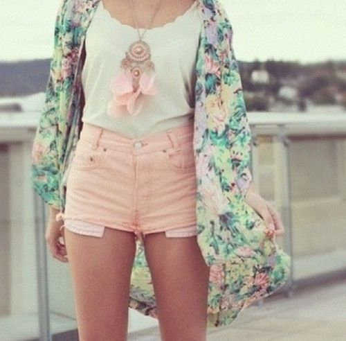 Summer If you like this picture - follow my pinterest @MuteFashion or visit my official blog: http://mutefashion.com/