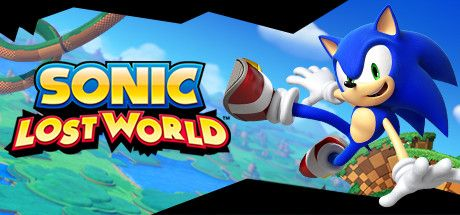 Sonic Lost World Free Download PC Game