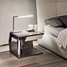 Image result for creative  bedside tables