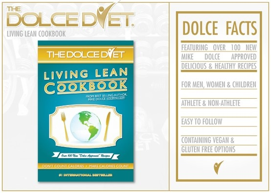 dolce diet living lean cookbook free