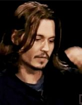 <b>Why? Because you need your Johnny-fix for the day.</b>