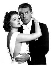 Myrna and George