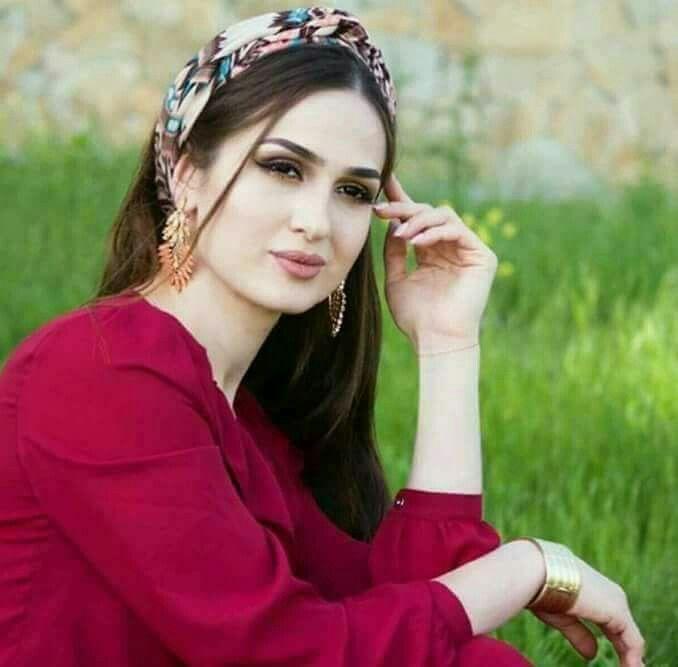 Фото, картинки красивые чеченские девушки