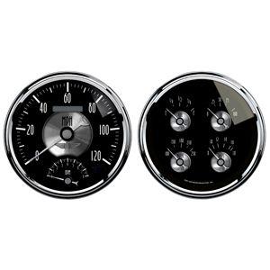 "Auto Meter (prestige) 5"""