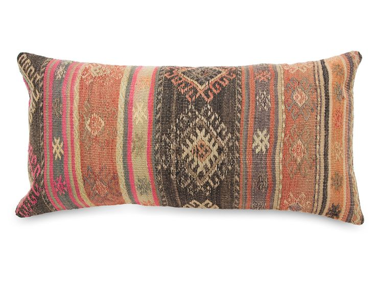 Kilim cushion cover, Lounge