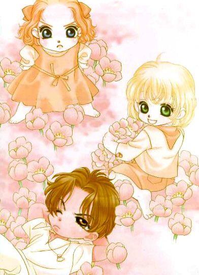Koucha Ouji _ Hoàng tử hồng trà - 10