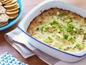 Sunny's BBQ Chicken and Pepperoni Dip Recipe : Sunny Anderson : Food Network