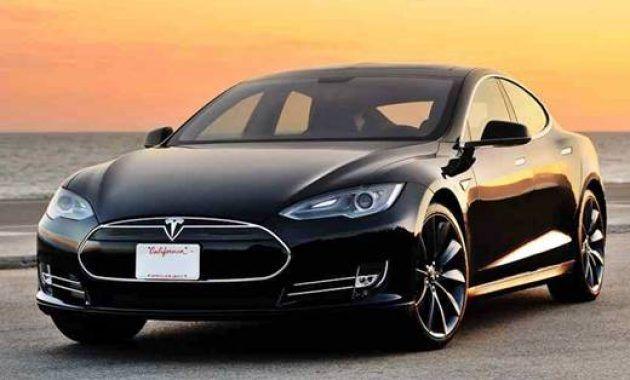 2019 Tesla Model S Price 2019 Tesla Model S Release Date 2019