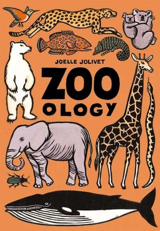Joelle Jolivet Zoology