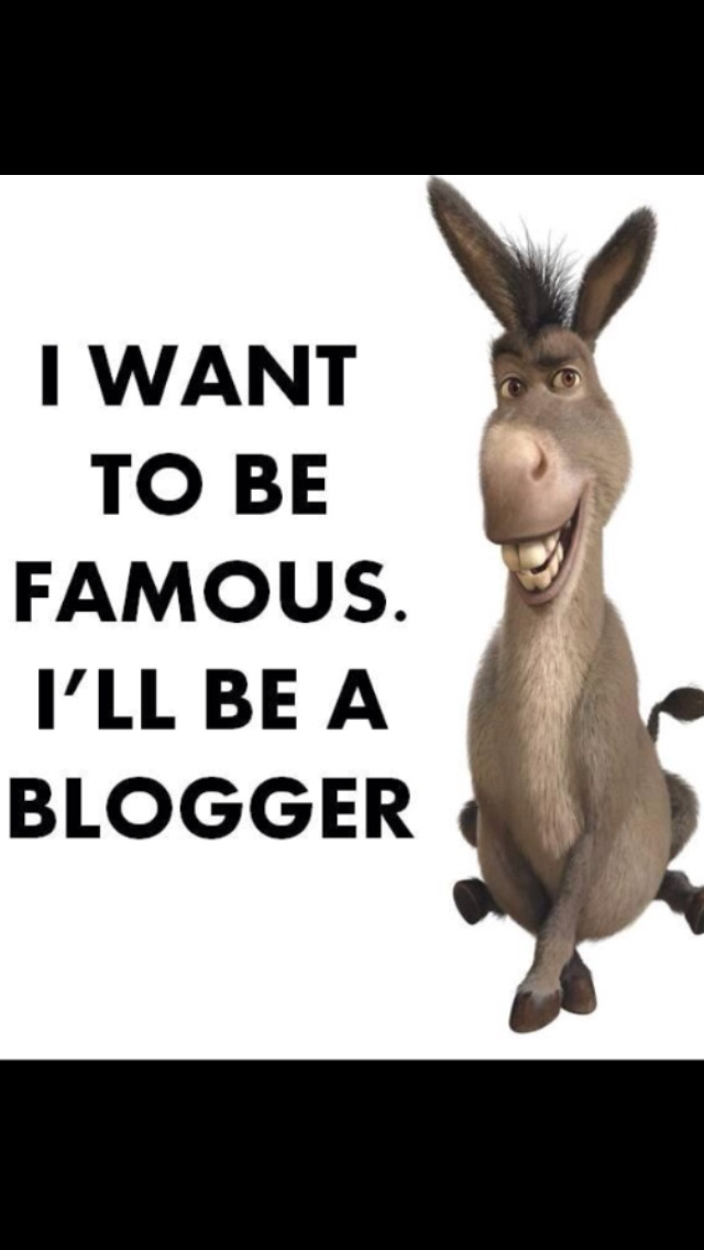 Hate the most BLOGGERS