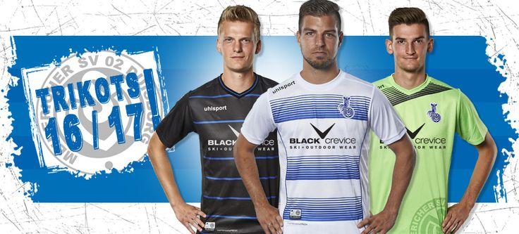 Black Crevice und MSV Duisburg verlängern Partnerschaft