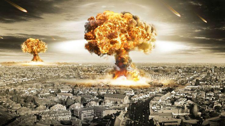 Terrorism Essay from Scratch