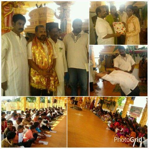 [ADMIN] 25 September 2014 Ucapan Rengkas  YBHG DATUK RS THANENTHIRAN MERASMIKAN MAJLIS RAHMAT BERSAMA PELAJAR-PELAJAR INDIA SEKOLAH MENENGAH KEBANGSAAN PADANG SERAI KEDAH  Persatuan Bahasa Tamil SMK Padang Serai,Kedah telah menganjurkan program Majlis Rahmat untuk pelajar pelajar SMK Padang Serai. Seramai 300 pelajar beragama hindu telah melibatkan diri dalam majlis ini, dengan kerjasama Guru Penolong Kanan Hem dan Guru Penasihat Persatuan Bahasa Tamil SMK Padang Serai, Kedah.  Majlis…