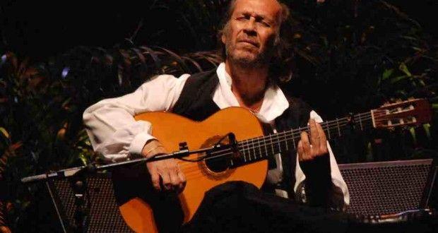 Flamencogitarist Paco de Lucia overleden