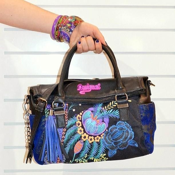Exceptionnel 239 best Desigual bags AW 2015 images on Pinterest | Bags  LM27