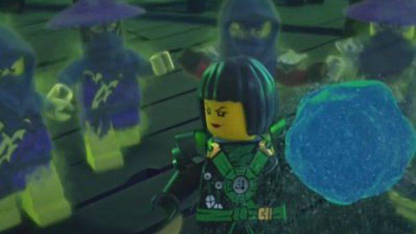 LEGO NinjaGo: Masters of Spinjitzu Season 5 Episode 6