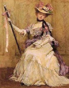 María Ignacio Rodríguez de Velasco, la Güera Rodriguez