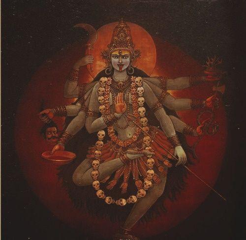 1000 Ideas About Kali Puja On Pinterest