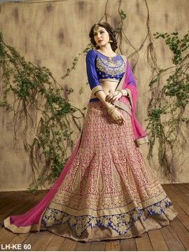 Engagement Lehenga Choli