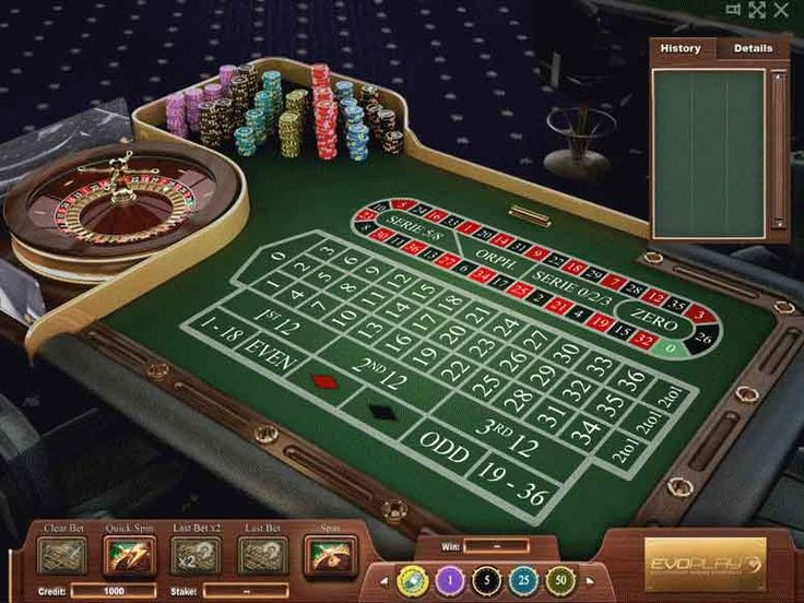 Европейская рулетка онлайн на деньги рубли игровые автоматы с моментальным выводом денег на карту