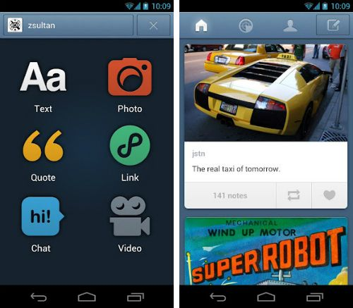 10 Most Popular Android Apps for Bloggers