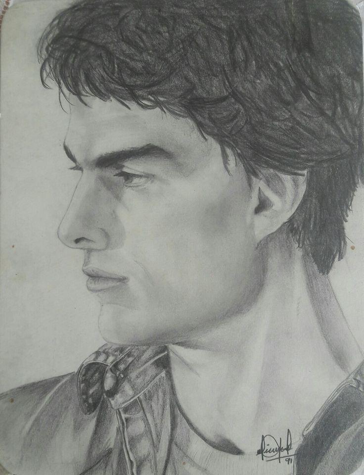 Tom Cruise 1991
