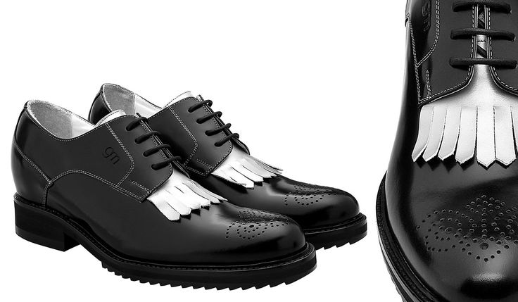 """Chaussures réhaussantes """"San Francisco"""" : 6, 7 ou 8 centimètres ajoutés à votre taille, subtilement et discrètement. http://www.chaussuresrehaussantes.fr/ete-2014/san-francisco-detail"""