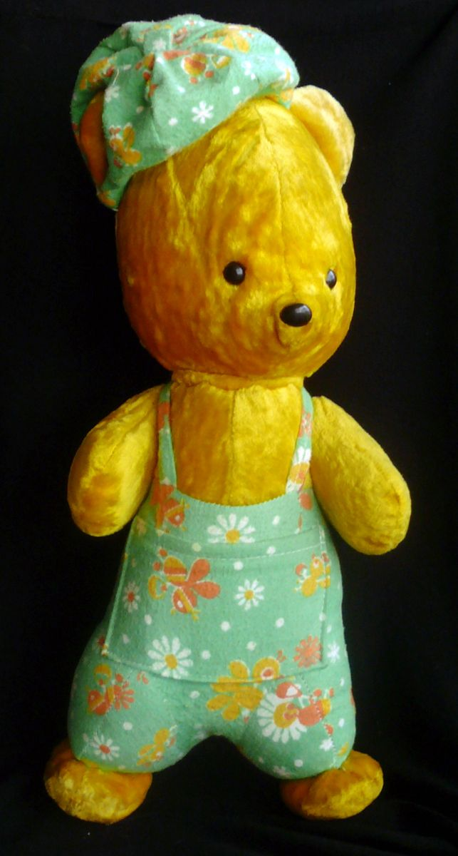 Игрушки медведи СССР (сайт). Советские игрушки - http://samoe-vazhnoe.blogspot.ru/