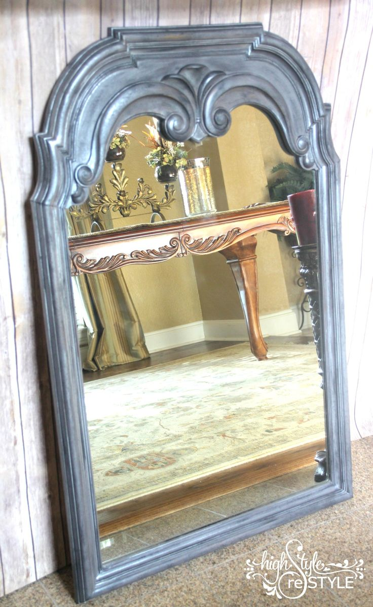 Zinc Finish Furniture 48 Best Gf Pearl Effects Images On Pinterest General Finishes