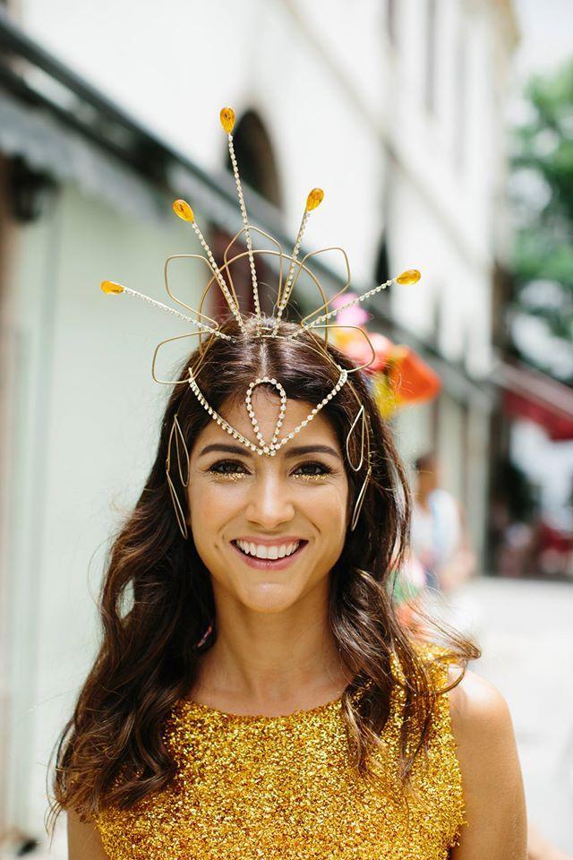 Carnaval 2016 - adorofarm #farmrio