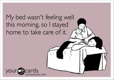 Wish I Could Call Out Of Work With This One. | Sarcasm | Pinterest | Humor,  Ecards And Laughter