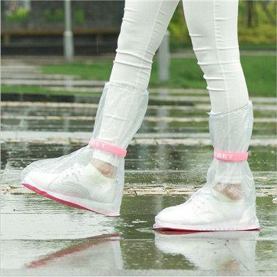 Anti-skid <b>Waterproof Reusable Boot</b>/<b>Shoe</b> Cover | Обувь | Обувь
