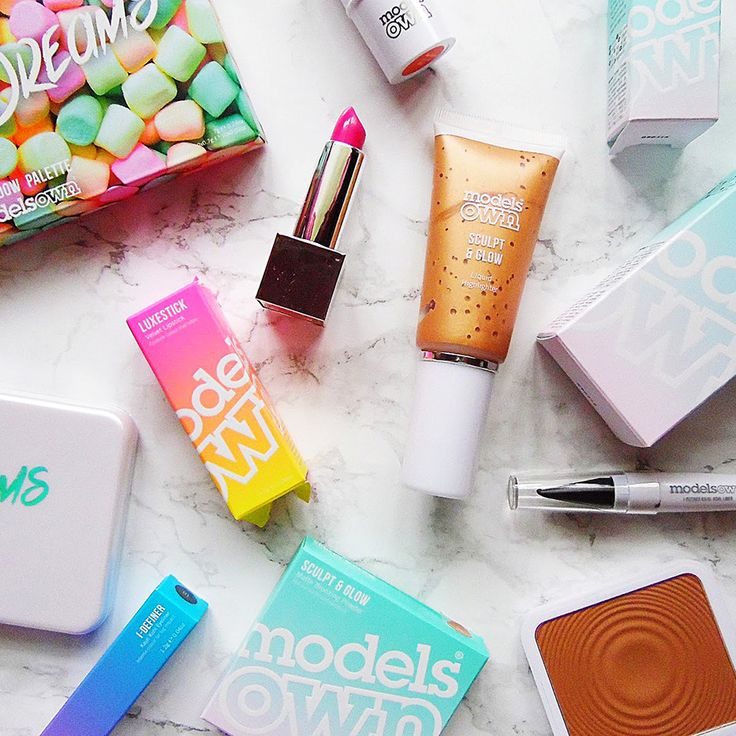 I Adore This Little-Known UK Makeup Brand, and It Just Arrived at Ulta via @ByrdieBeauty
