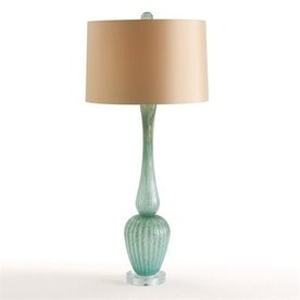Table Lamp With Gold Shade From Lowes.com