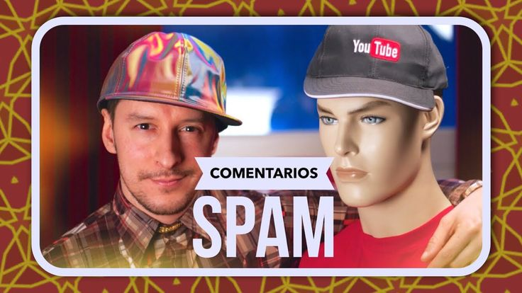 Comentar Los Videos De Otros Youtubers No Significa Spam