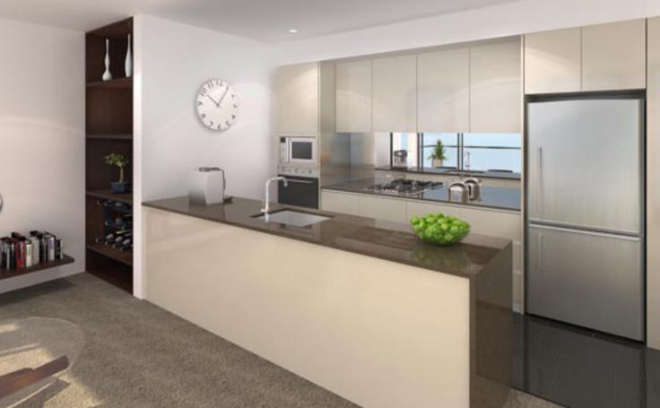 Looking for an apartment with a complete Neff kitchen? Wyndham Harbour has 93 apartments featuring Neff appliances. http://bit.ly/1izX3zk
