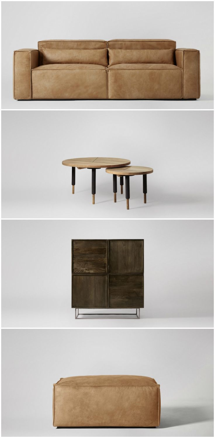 Swoon Editions Hand Crafted Furniture At Fair Prices How I Want My Living Room