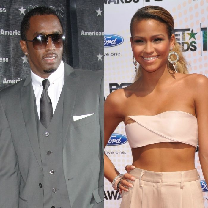 sean puff daddy combs and cassie ventura 17 year age difference