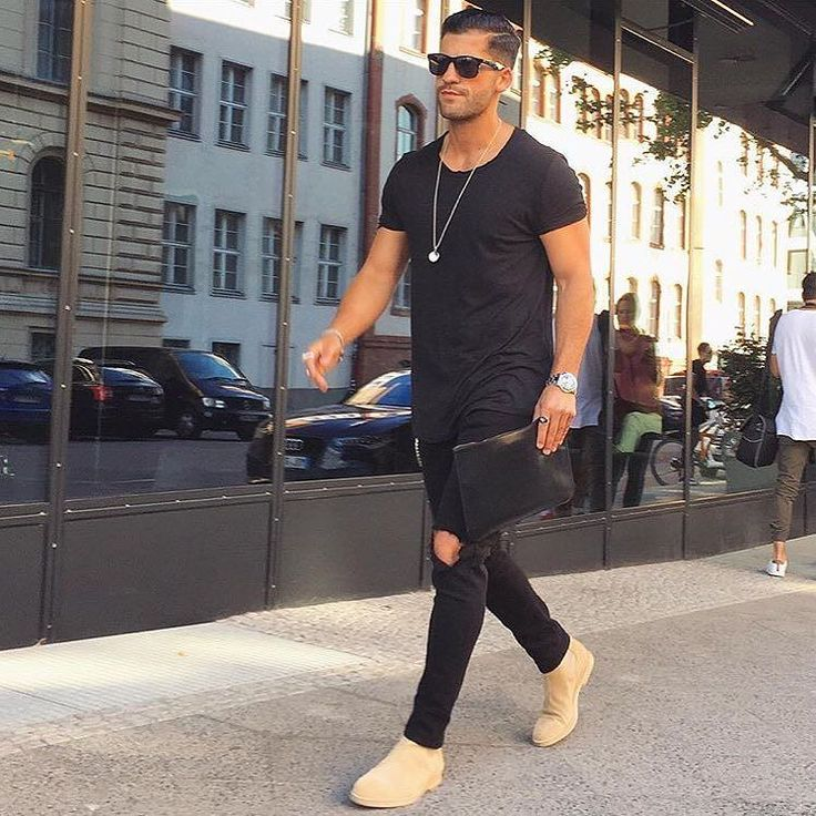 Check out @streetfashion.onpoint Dope style by @kosta_williams #mensfashion_guide #mensguide