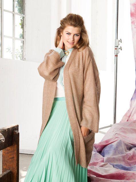 26 besten Plus Size Fashions FREE PATTERNS Bilder auf Pinterest ...